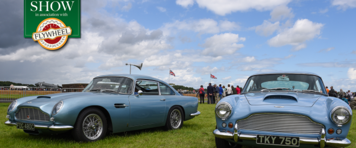 Classic & Sports Car Show